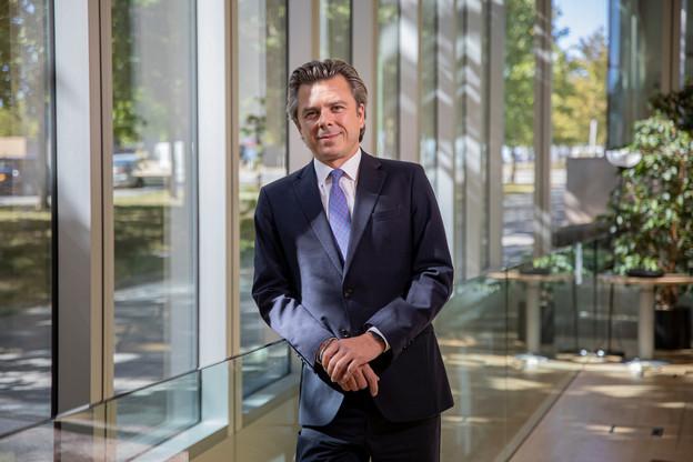 Emmanuel Gutton quitte Pictet Asset Management (Europe) pour rejoindre l'Alfi. (Photo: Alfi)