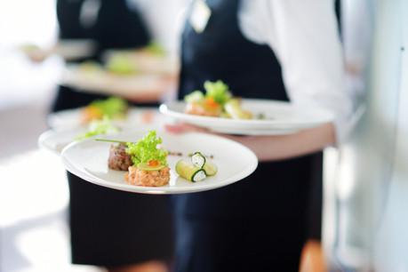 L'horeca emploie 22.500salariés au Luxembourg, selon sa fédération professionnelle. (Photo: Shutterstock)