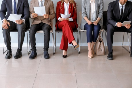 L'emploi retrouve son niveau d'avant-crise selon le Statec, même s'il reste moins élevé que l'an dernier à la même période. (Photo: Shutterstock)