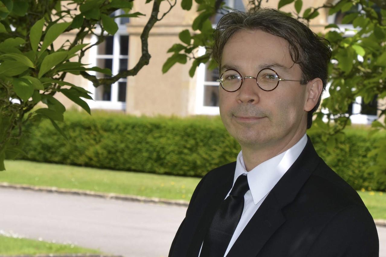 Louis Chauvel: «Comparées à la situation de la France, les retraites au Luxembourg sont moins exposées.» (Photo: Maison Moderne)