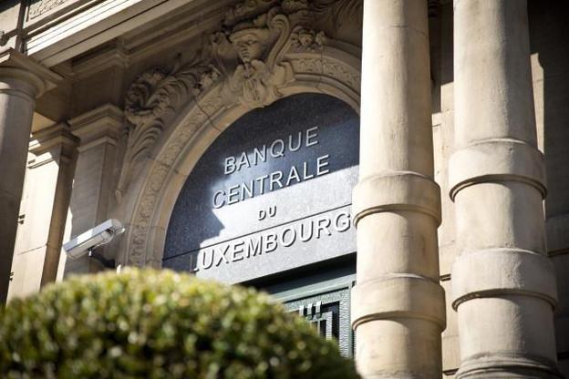 La Banque centrale du Luxembourg (BCL) fait savoir que 26.638 personnes étaient employées dans les établissements de crédit du Luxembourg au 30 juin dernier, soit une hausse de huit emplois par rapport au trimestre précédent. (Photo: Benjamin Champenois / Archives)