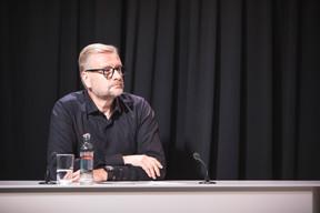 En conversation avec Marcel Leyers - 10.06.2021 ((Photo: Simon Verjus/Maison Moderne))