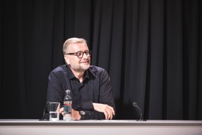 François Genaux (PwC Luxembourg) ((Photo: Simon Verjus/Maison Moderne))