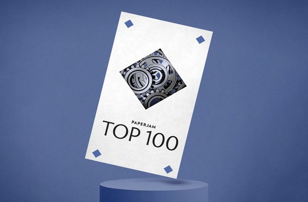 Le Paperjam Top 100, édition 2020, sera dévoilé en décembre prochain. (Illustration: Maison Moderne)