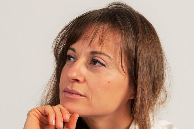 Raffaella D'Angelo: «En rejoignant le Paperjam Club, je souhaite partager mes idées créatives et mes projets avec des gens qui s'occupent de business à différents niveaux.» (Photo:Artemysia Théâtre)