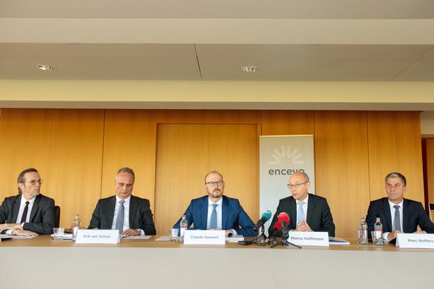 Le chiffre d'affaires atteint 2,02 milliards d'euros, soit une hausse de 14,8% par rapport à l'année2017. (Photo: Matic Zorman)