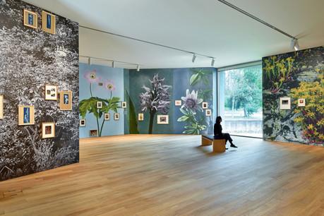 Le Mudam présente l'exposition «Enfin seules», réalisée en collaboration avec la collection Archive of Modern Conflict. (Photo: Rémi Villaggi)