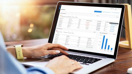 Comment fluidifier l'expérience de paiement en entreprise? Avec la nouvelle plateforme de Finologee, Enpay, déjà adoptée par Crédit Agricole Life Insurance Europe. (Photo: Finologee)