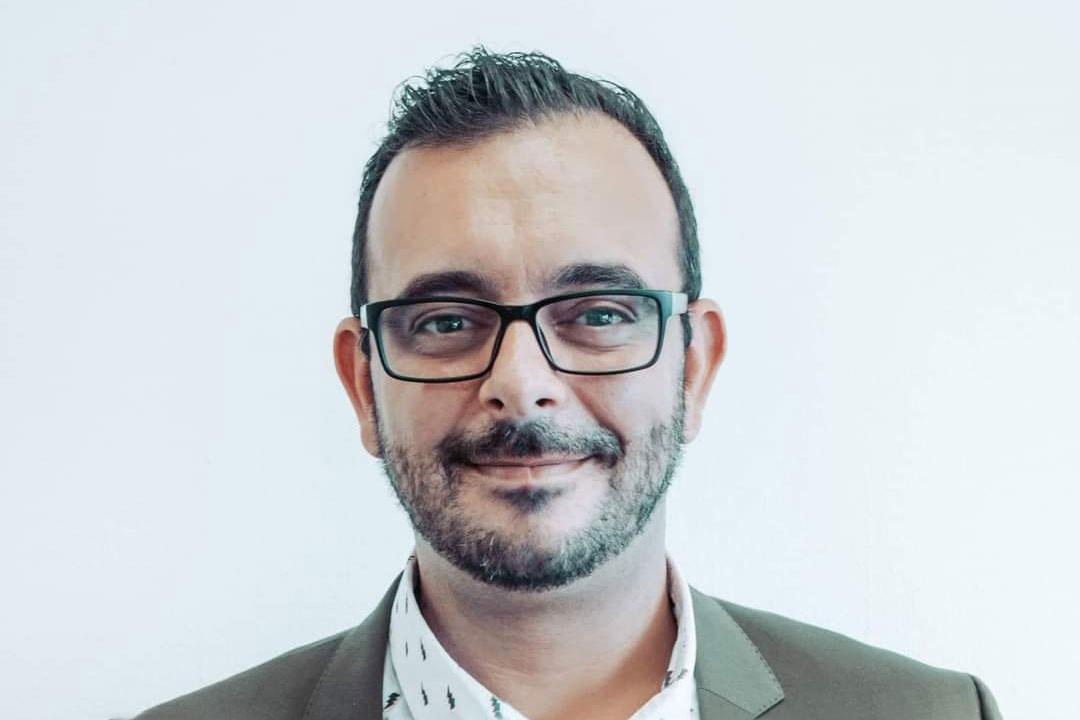 Fabio Neves: «Nous avons aussi besoin d'apprendre de nouvelles démarches dans le monde du business, des formations et des actualisations constantes.» (Photo: DR)