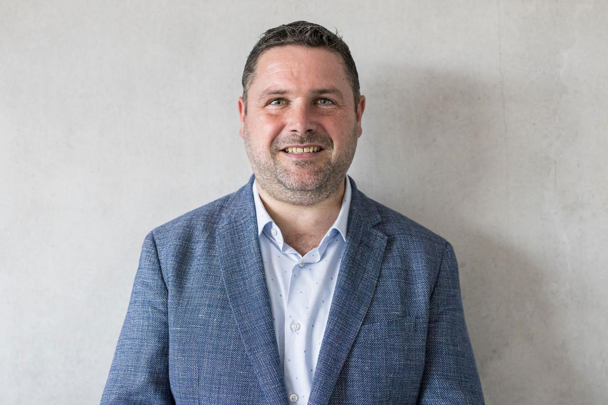 Paul Thyes:«Le business club nous semble idéal pour élargir notre réseau de clients et partenaires et ceci dans une ambiance conviviale.» (Photo: DR)