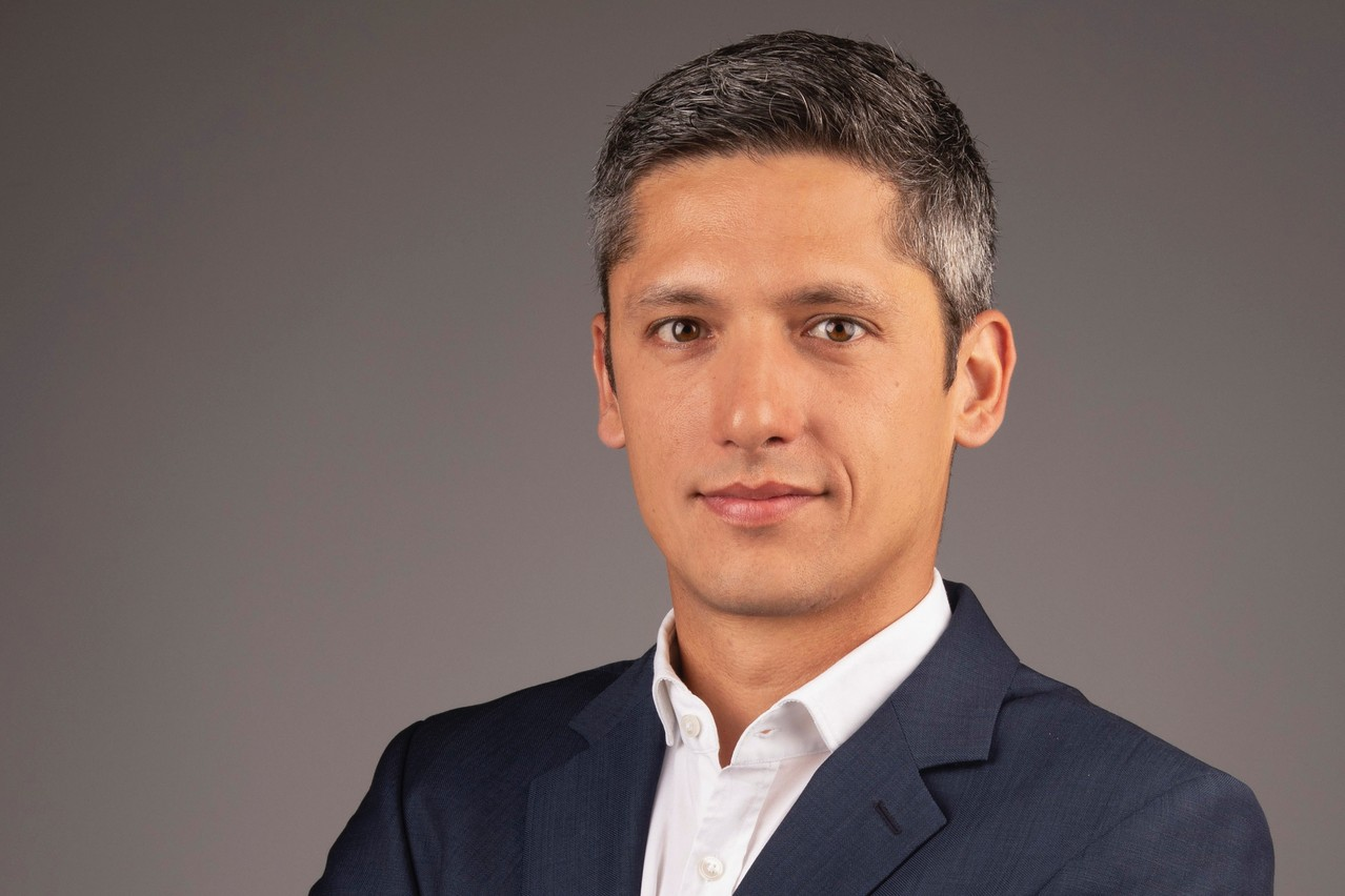 Leonel Marques: «Quoi de mieux ensuite qu'un business club de cette importance pour suivre les tendances de notre secteur, faire connaître la société et accéder à de nouveaux marchés.» (Photo: Studio Andrea)