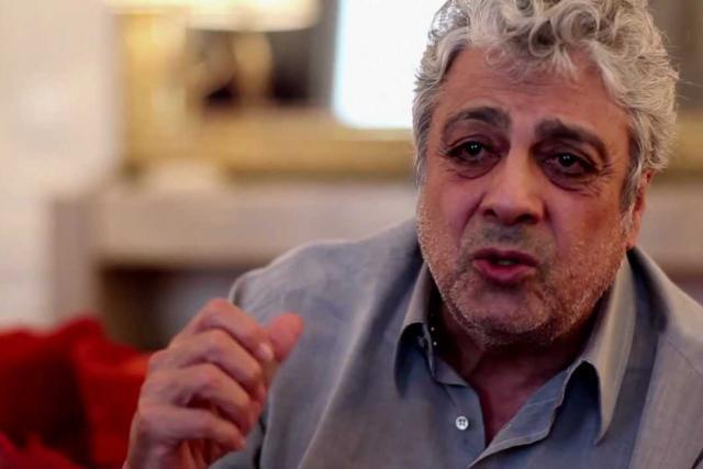 Enrico Macias est en fin de parcours judiciaire au Luxembourg. (Photo: Capture d'écran Youtube)