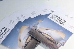 L'Exposition universelle de Dubaï se tiendra finalement du 1 er  octobre 2021 au 31 mars 2022. (Matic Zorman/Maison Moderne)