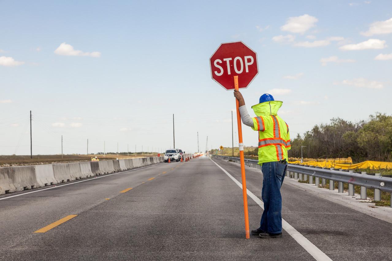 L'accès à l'autorouteA3 (dans les deux sens) sera barré dès le vendredi 10 septembre à 22h jusqu'au lundi 13 septembre à 6h. (Photo: Shutterstock)