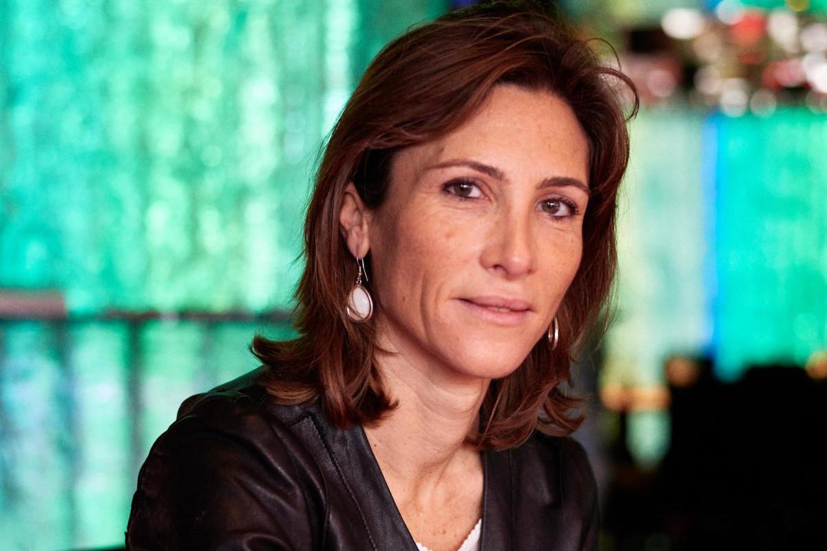 Julia de Funès: «Le management, c'est une compétence, ce n'est pas une promotion. Beaucoup de très bons techniciens feront de piètres managers.» (Photo: Antoine Seiter)