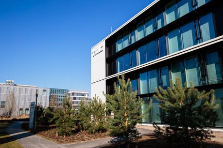 Le siège social de TMC se situe aux Pays-Bas. L'entreprise ouvre un bureau au Grand-Duché. (Photo: TMC)