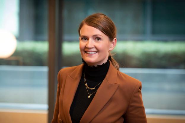 MorganeHaessler, présidente de ProRSE. (Photo: Blitz Agency)
