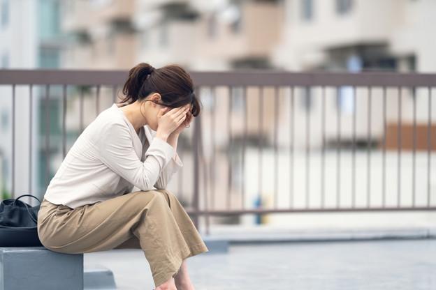 De nombreuses personnes en chômage partiel s'inquiètent pour l'avenir de leur emploi. (Photo: Shutterstock)