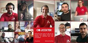 L'équipe de Jooxter. ((Photo: Jooxter))