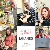 Une partie de l'équipe de l'agence Takaneo. ((Photo: Takaneo))