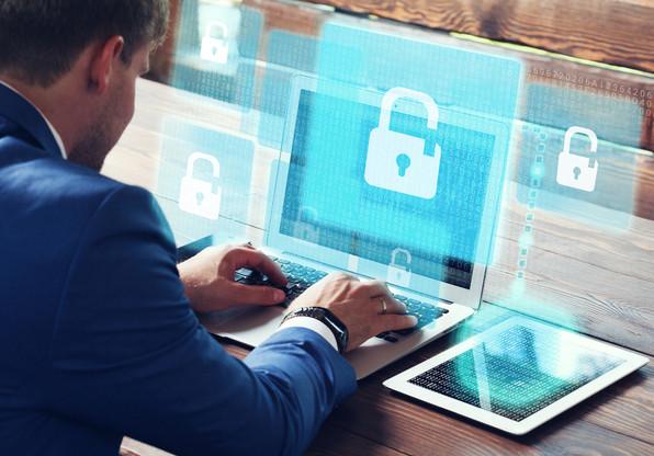 Imposée à la fois par le RGPD et par une jurisprudence audacieuse de la CJUE, la protection des données représente un défi en rapide évolution pour les entreprises. (Photo: Shutterstock)
