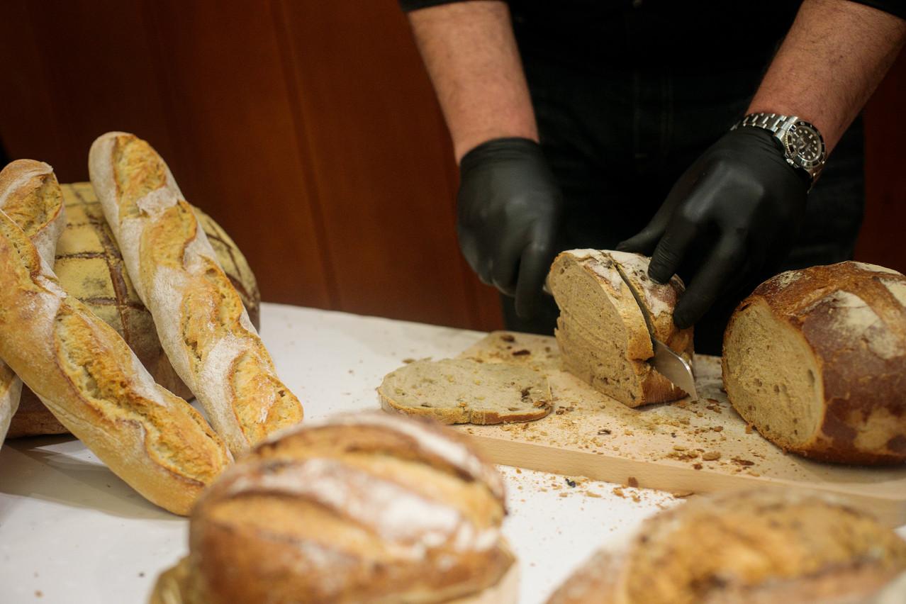 Commerce, artisanat… Tous trouvent trop restrictifs les critères d'accès aux 5.000 euros non remboursables. (Photo: Matic Zorman/Maison Moderne)