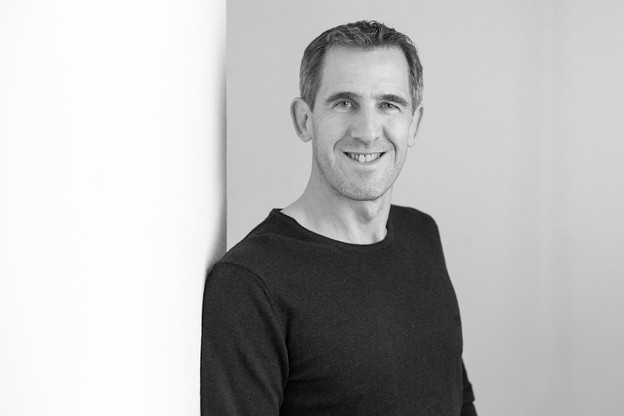Christophe Herrmann: «D'un point de vue networking, les events du Club nous permettent de communiquer autour des services que nous offrons.» (Photo:Willemen Construction)