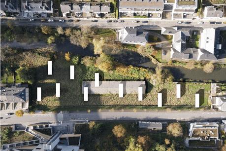 Habiter provisoirement des terrains en centre-ville laissés à l'abandon, telle est l'idée de Steve Krack. (Photo: Steve Krack)