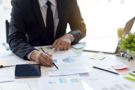 PourJeff Mouton, en multipliant les acteurs indépendants, chacun pouvant exercer une surveillance sur l'autre, le client dispose de plus grandes garanties de transparence. (Illustration: Shutterstock)
