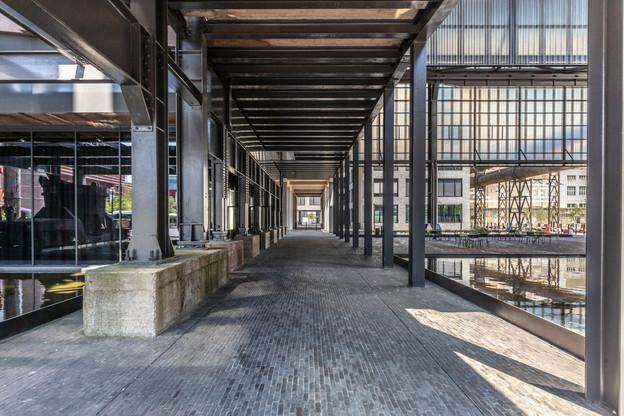 La manifestation Esch2022 va établir son quartier général à Esch-Belval en 2021. (Photo: Maison Moderne)
