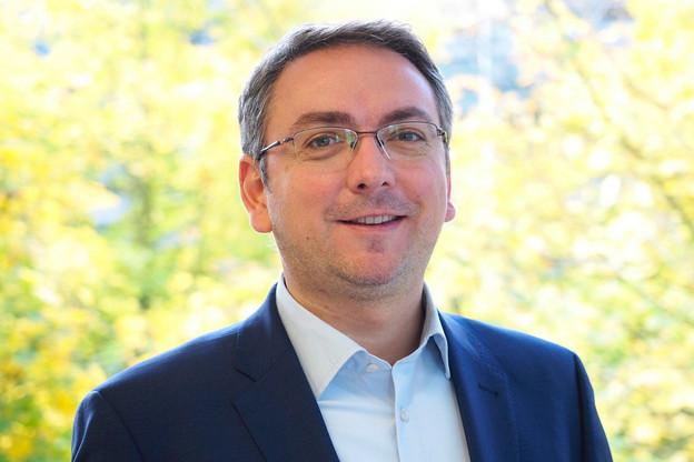 Aux commandes de la LPEA depuis le 1er septembre, Stephane Pesch a revu les rôles de l'équipe. (Photo: LPEA)