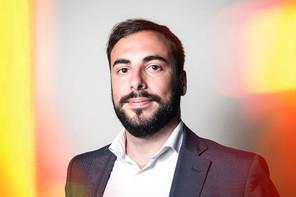 Alvaro GARRIDO MESA - Senior Associate at Loyens & Loeff. (Crédit: Maison Moderne)