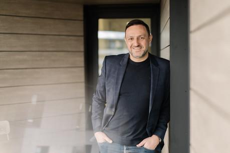 Figure bien connue de la scène tech luxembourgeoise, Eric Busch sait aussi quelles bonnes tables conseiller à ses amis et aux lecteurs de Paperjam Foodzilla! (Photo: Nexten.io)