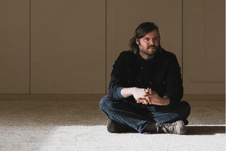 Eric Schumacher est le lauréat du prix Arts et Lettres 2020. (Photo: Sven Becker)