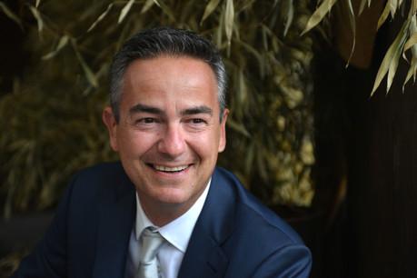 ErnestPirsch est l'unique candidat à la présidence de la Fédération des artisans, annonce MichelReckinger. (Photo: Ernest Pirsch)