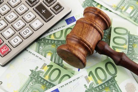 Une marge d'erreur de 2,6%, c'est trop, pour la Cour des comptes. (Photo: Shutterstock)