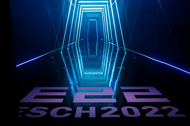 Comment l'équipe d'Esch2022 parvient-elle à poursuivre ses missions en ces temps de confinement? (Photo: Matic Zorman /archives Maison Moderne)