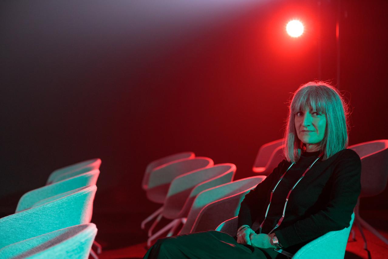 Nancy Braun, directeur général d'Esch2022. (Photo: Matic Zorman/Maison Moderne)