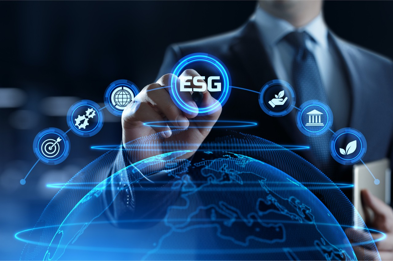 ESG continues to reinvent the European private market landscape at a pace and scale not seen since the ratification of the AIFMD in 2011, according to experts at PwC Luxembourg. Photo: Shutterstock