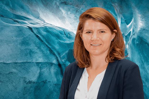 Julie Castiaux, Sustainable Finance Director chez KPMG Luxembourg (Photo: KPMG)