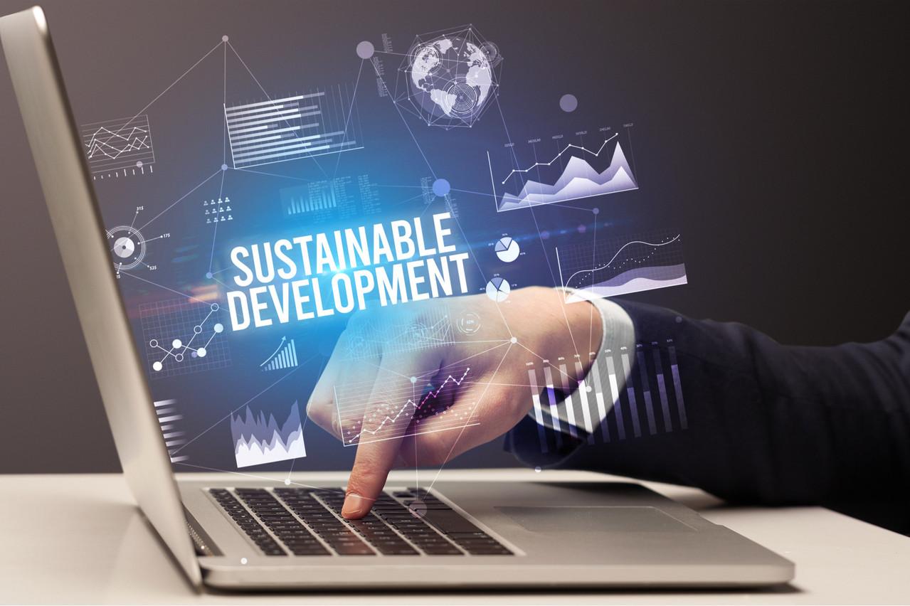La crédibilité de l'évaluation des actions engagées par les entreprises dépend de la fiabilité des données, laquelle impacte les stratégies d'investissement des gérants d'actifs. (Photo: Shutterstock)