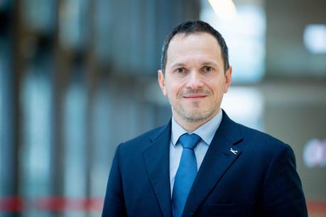 MTX Connect et son directeur des opérations,Artem Kirillov, ont annoncé la possibilité de souscrire à une carte SIM virtuelle au Luxembourg, si son smartphone ou appareil est compatible. (Photo: 101 Studios)