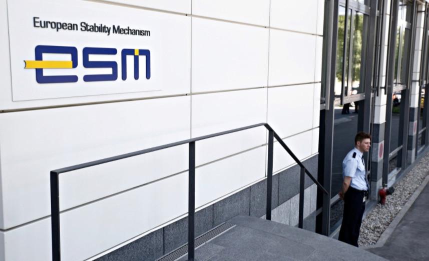 Headquarters of the European Stability Mechanism (ESM) in Luxembourg on Jun.15, 2017 Photo: Alexandros Michailidis/Shutterstock
