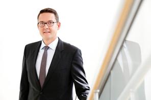 Yves Nosbusch espère que la crise actuelle favorisera la transition énergétique. (Photo: Maison Moderne/Olivier Minaire)