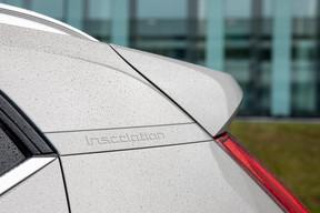 Soyons francs, cette voiture est sacrément bien carrossée. ((Photo: Jan Hanrion / Maison Moderne))