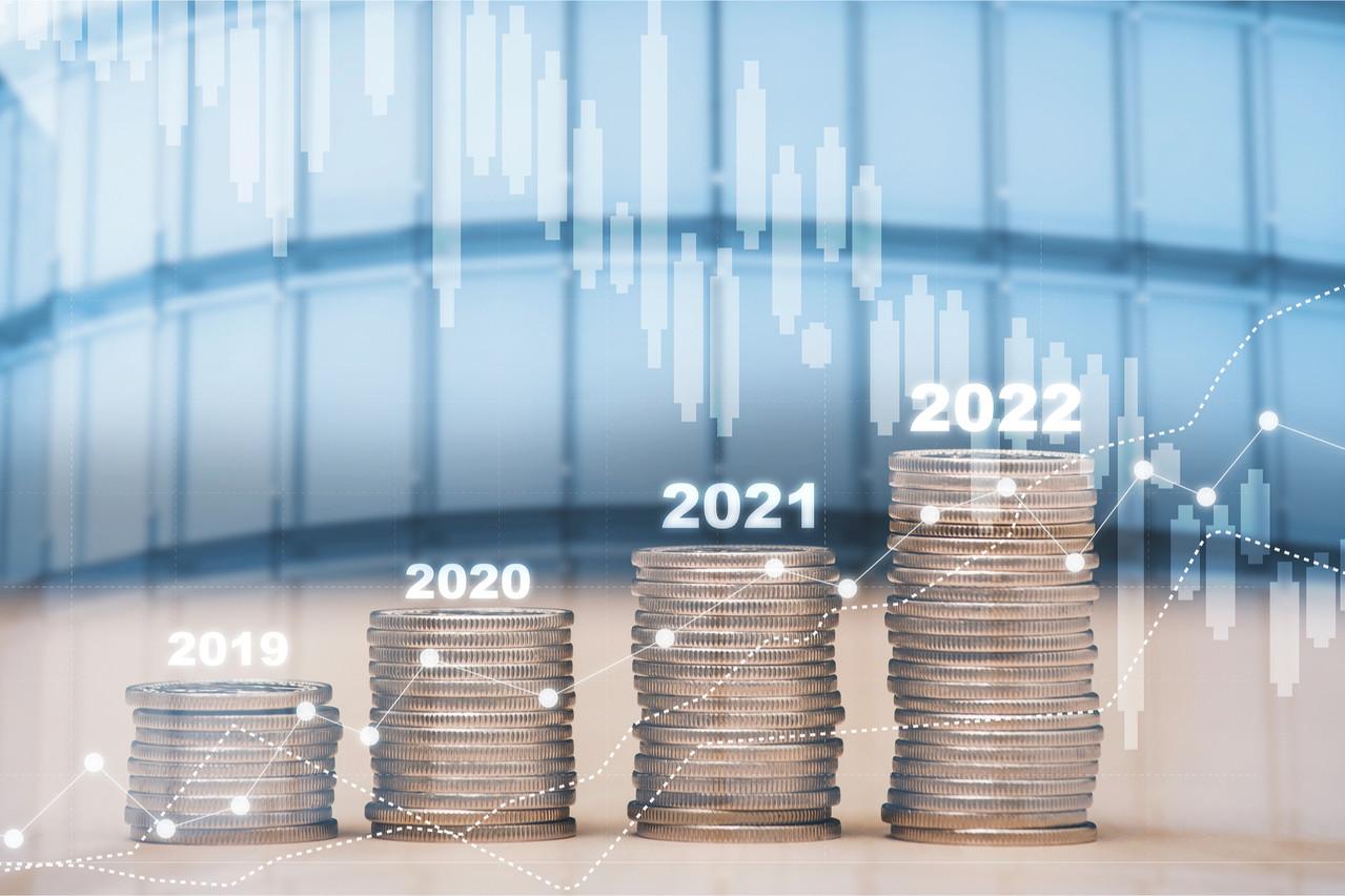 En 2020 encore, l'industrie luxembourgeoise des fonds d'investissement a vu ses actifs croître et ses acteurs se développer. Une tendance appelée à continuer ces prochains mois. (Photo: Shutterstock)