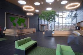 IEE est récompensée dans la catégorie «meilleure réception». ((Photo : Belvedere Architecture))