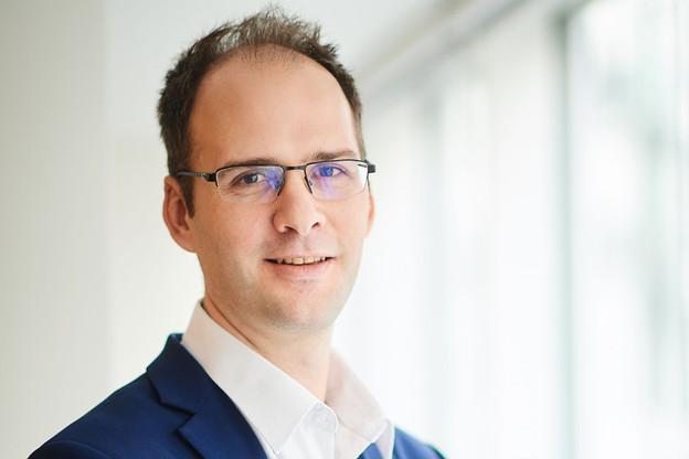 Yoann Klein, Senior cybersecurity Advisor, Huawei Luxembourg. (Photo: David Plas Photography)