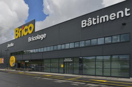 Brico voudrait davantage «grandir» au Luxembourg.  (Photo: Brico)
