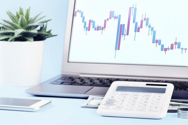 À 865,2 milliards d'euros, la somme des établissements de crédit revient à son niveau de février 2019. (Photo: Shutterstock)
